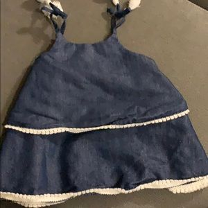Jessica Simpson size 12 months baby girl